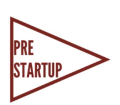 PreStartup Logo